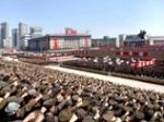 КНДР объявила войну Южной Корее