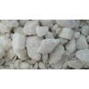 Щебень мраморный белый опом