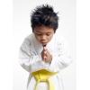 даю уроки по каратэ kyokushinkai