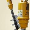 Гидробур Delta RD-50 гидровращатель
