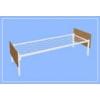 Металлические двухъярусные кровати для общежитий,  кровати для санаториев, .  кровати оптом.