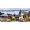 Фундамент.  Сруб.  Крыша.  Строительство дома,  бани.  Красноярск 240-17-59