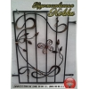 Кованые решетки,  заборы,  калитки,  ворота,  ограждения,  кованые изделия,  ручная ковка.