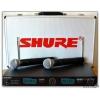 Микрофон Shure Lx88-III радиосистема 2 -SM58.  КЕЙС.  МАГАЗИН.