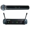 Микрофон Shure Pgx24/BETA58 проф.   радиосистема.   Кейс.   магазин.
