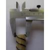 Стеклопластиковая арматура усиленного профиля «АСП-Хим»  собственного производства в Новосибирске.