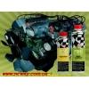 Промывка двигателя - ROIL PLATINUM METAL ENGINE FLUSH