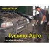 Промывка замена масла гидроусилителя руля гур в Тушино-Авто