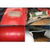 Ремонт и обслуживание надувных лодок и изделий из ткани пвх.