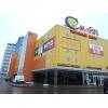 ГЕОДИЗАЙН разработал проект реконструкции торгово-развлекательного комплекса в Невском районе
