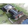 ГЕОДИЗАЙН разработал проект здания центра для занятий спортом