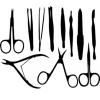 Заточка маникюрного и парикмахерского инструментов
