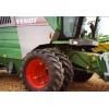 Сдвоенные шины 480/80R46 158A8/158B BKT AGRIMAX RT-855 TL