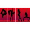 Эротический массаж в студии салоне эротического массажа «Body»
