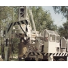 Скважинная добыча полезных ископаемых роторным способом