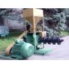 Оборудование для переработки зерна, зернобобовых  и сои .