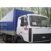 Автотент полог каркас для грузовой машины и прицепа Волгоград