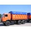 Полог тентовый для грузового автомобиля и прицепа Волгоград