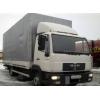 Тент автомобильный полог для грузового автомобиля и прицепа Волгоград